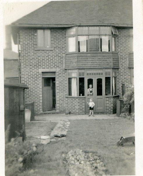 GG Granny's House